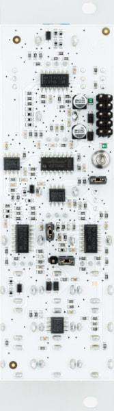 Bastl Instruments Timber Eurorack Module | wave shaping module | circuit board