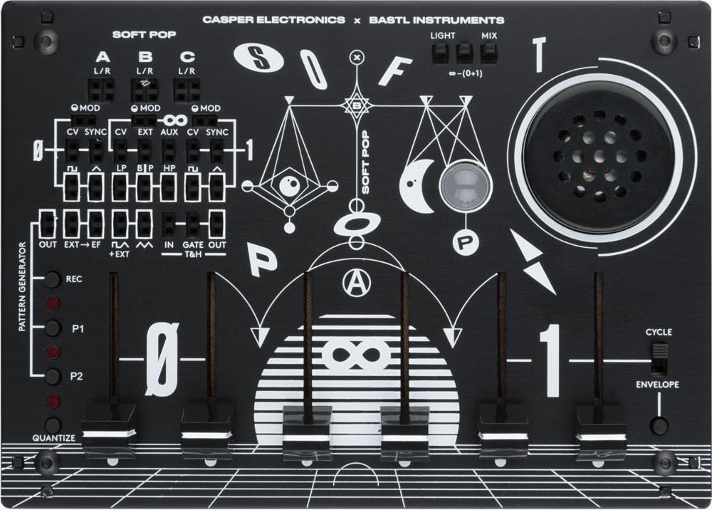 softPop | Bastl Instruments