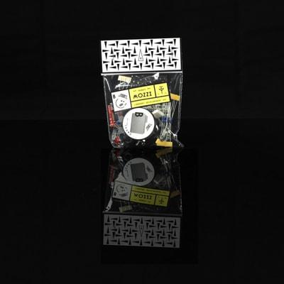 Bastl Instruments Trinity Mozzi DK | development kit | front view