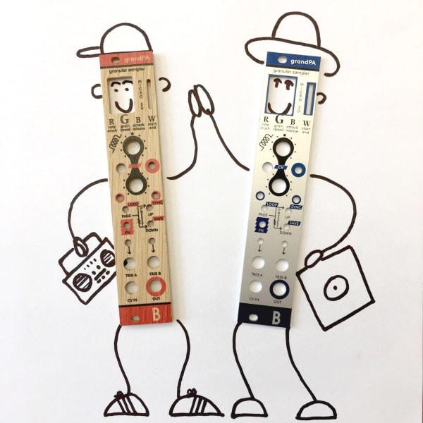 Bastl Instruments | illustration